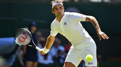 13f99f5e5 Uniqlo's $300 Million Bet on Federer | BoF Professional, This Week ...
