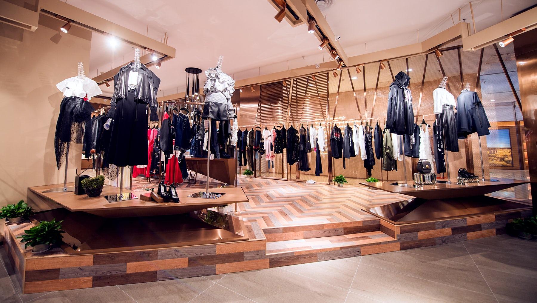 Tanghui boutique | Source: Tanghui