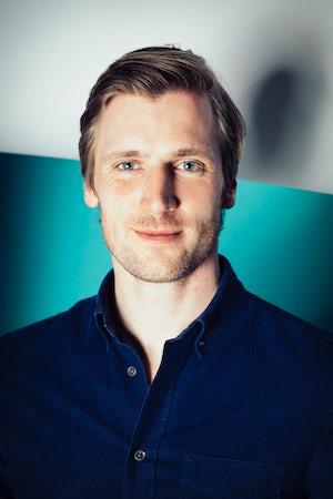 Zalando co-CEO and founder, David Schneider