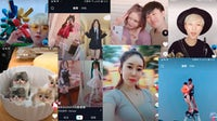 Screenshots of videos on Douyin | Collage by BoF