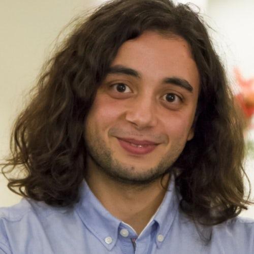 Samer Al Moubayed