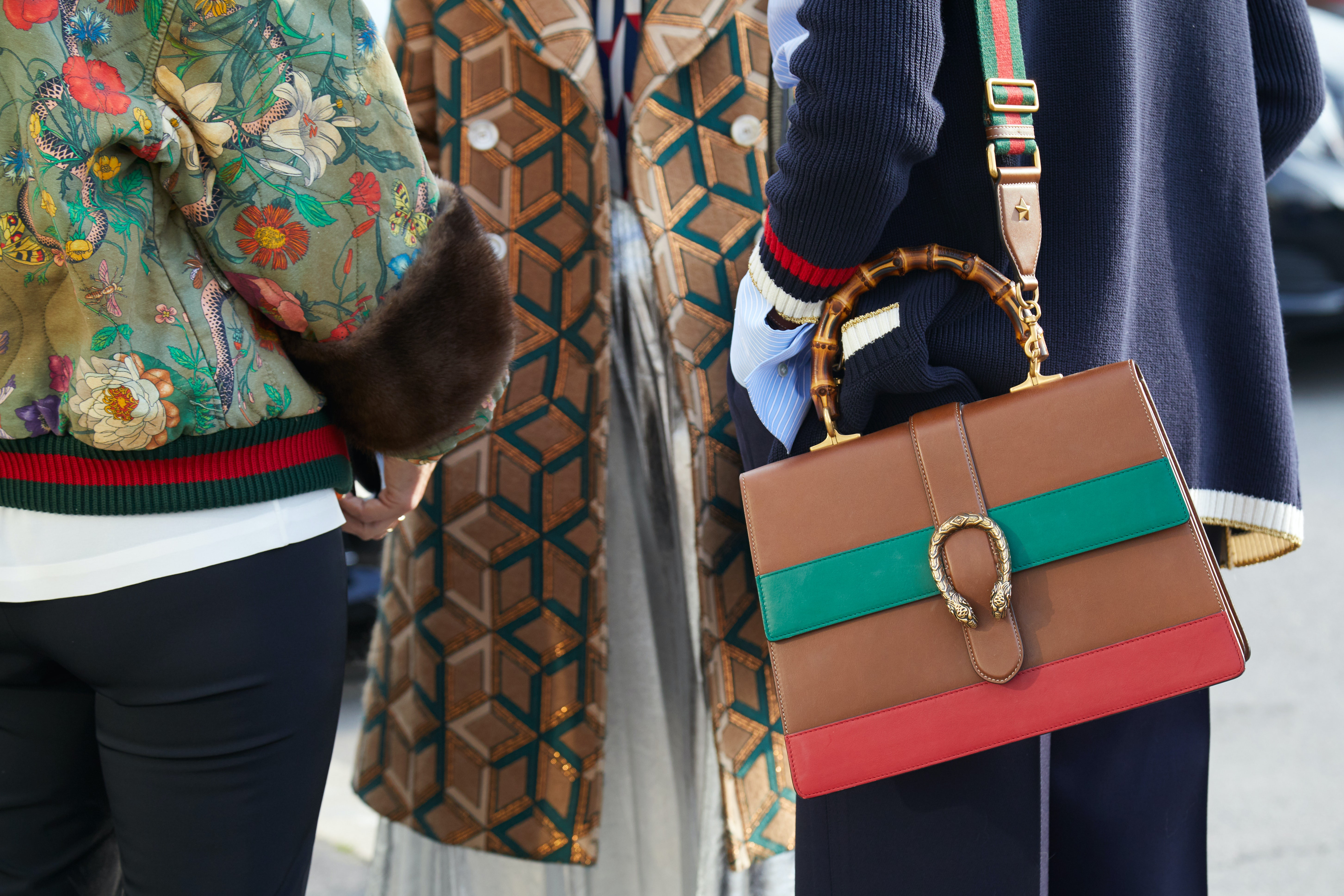 Article cover of Is Inclusivity the New Exclusivity? Gucci Certainly Thinks So