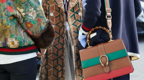 23480ca4c1e Is Inclusivity the New Exclusivity  Gucci Certainly Thinks So
