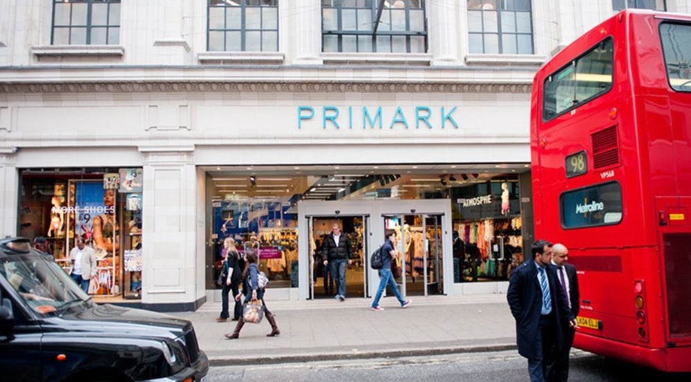 Primark Considers Central American Suppliers to Crack US Market