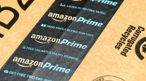Amazon Brings Prime Program to Brazil to Outflank Local