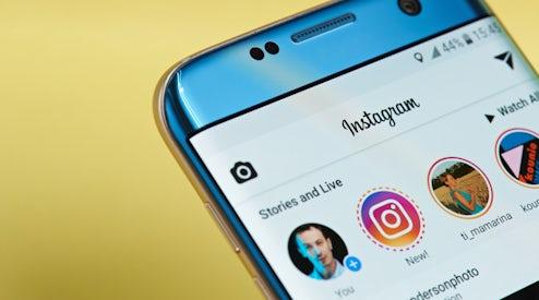wholesale dealer d98d3 38b36 Bits & Bytes   Instagram's Shopping App, Amazon to Become ...