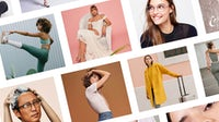 Outdoor Voices, Reformation, Warby Parker, Hims, Everlane and Glossier campaigns | Source: Courtesy