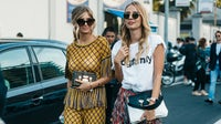 Influencers at fashion week | Source: Shutterstock