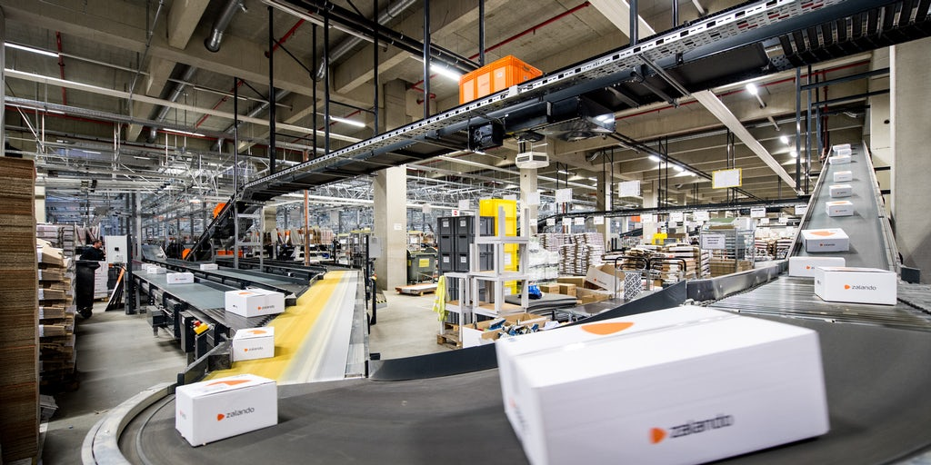 322678720b5f1 Zalando Sees Solid Growth After Strong End to 2018