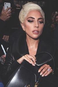 Source: Instagram/@sarahtannomakeup (Lady Gaga's makeup artist Sarah Tanno)