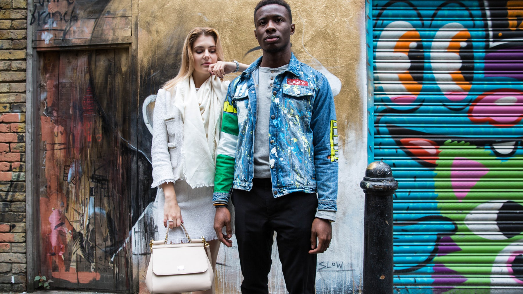 Image result for A Fashion Education Centred on the Student at The British School of Fashion