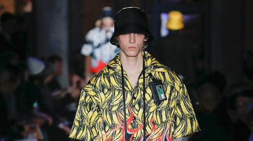 f5d582e6126 How Prada Is Riding Nostalgia and  Ugly Fashion  to Turnaround ...
