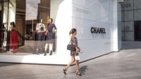 Woman shopping at Chanel   Source: Shutterstock