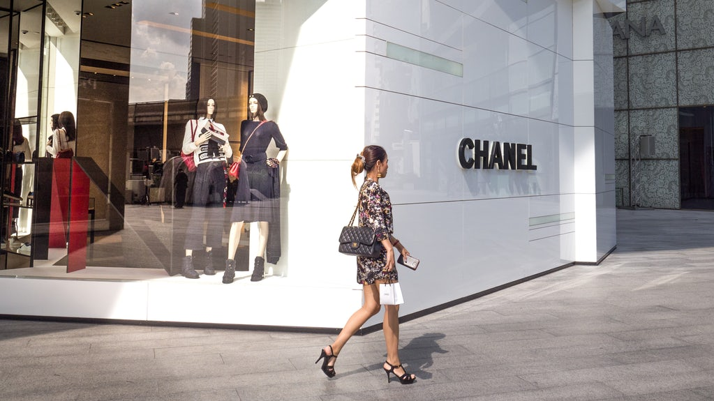 Chanel and Gucci Hike Prices as South Korea and China End Dispute