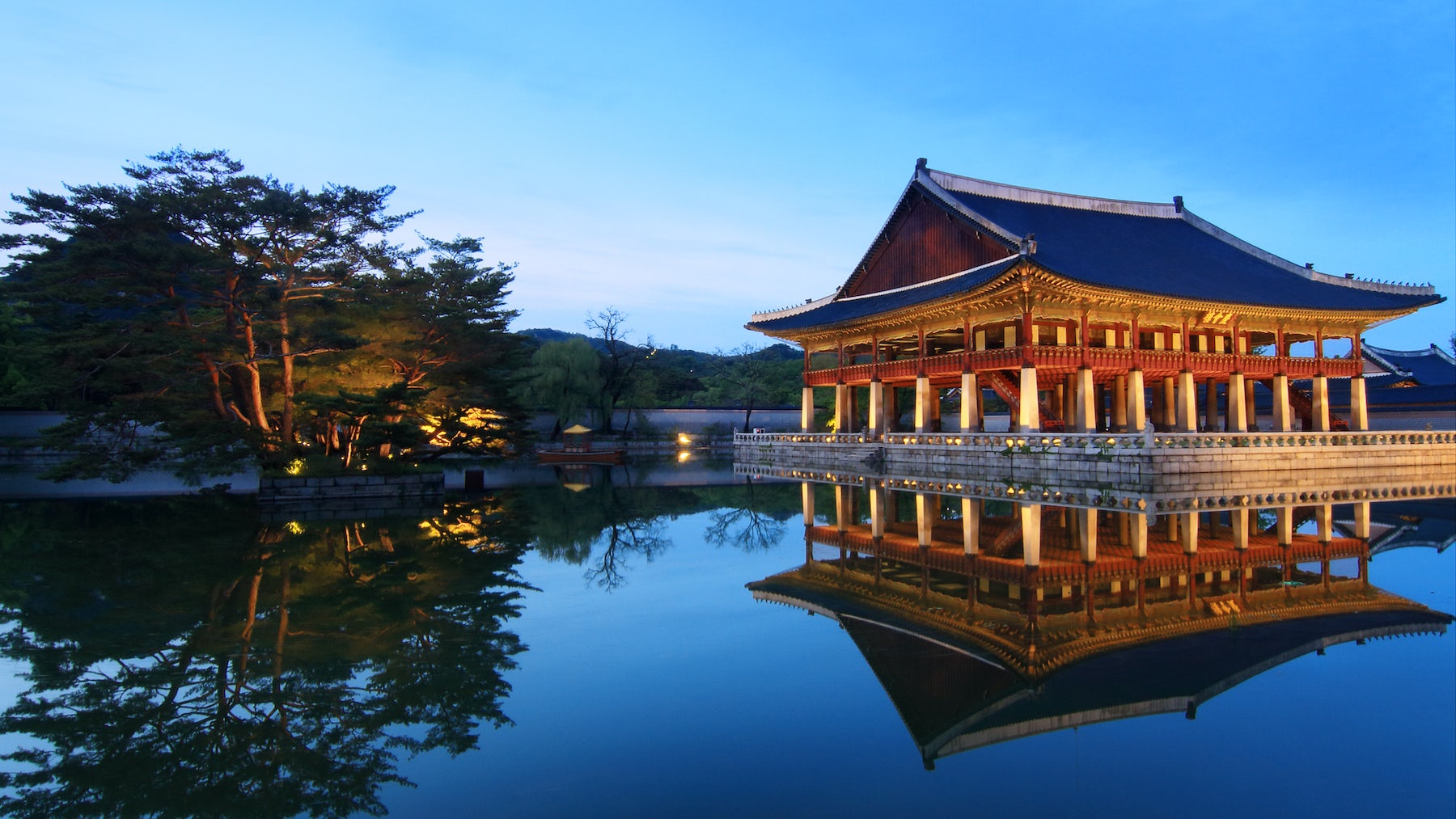 King's Palace in Seoul, South Korea | Source: Shutterstock