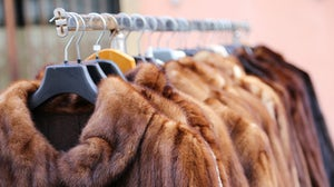 Fur coats | Source: Shutterstock