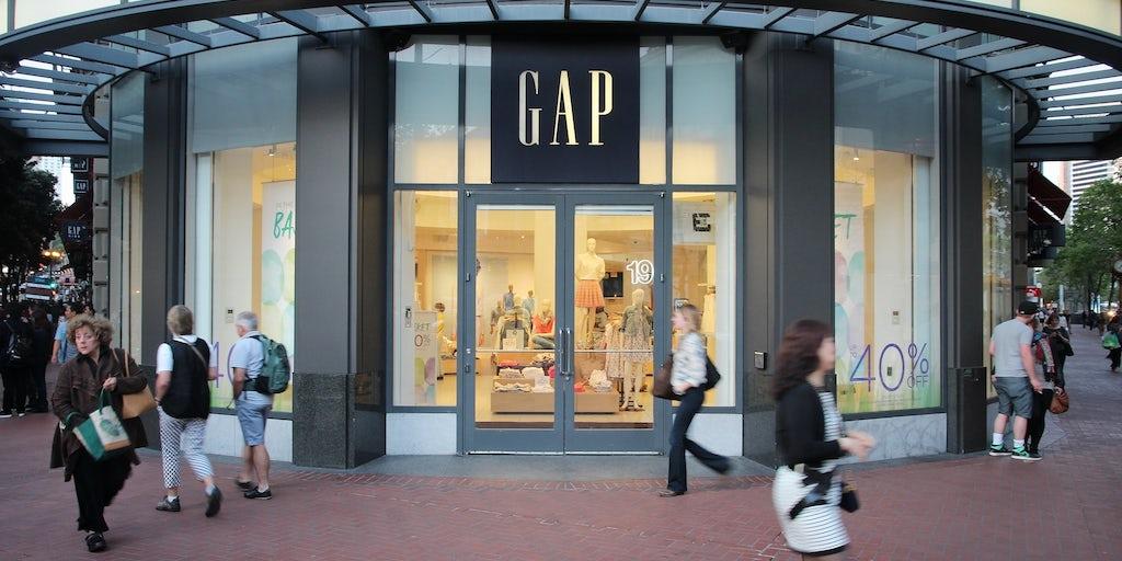 Gap Sees 2020 Profit Above Estimates