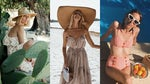 Article cover of Vacation Dressing in the Instagram Age