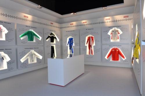 köpa bäst nytt koncept riktigt bekvämt How Sportswear Brand Fila Is Rebooting Itself | Intelligence | BoF