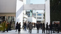 White Tradeshow in Milan | Source: Courtesy