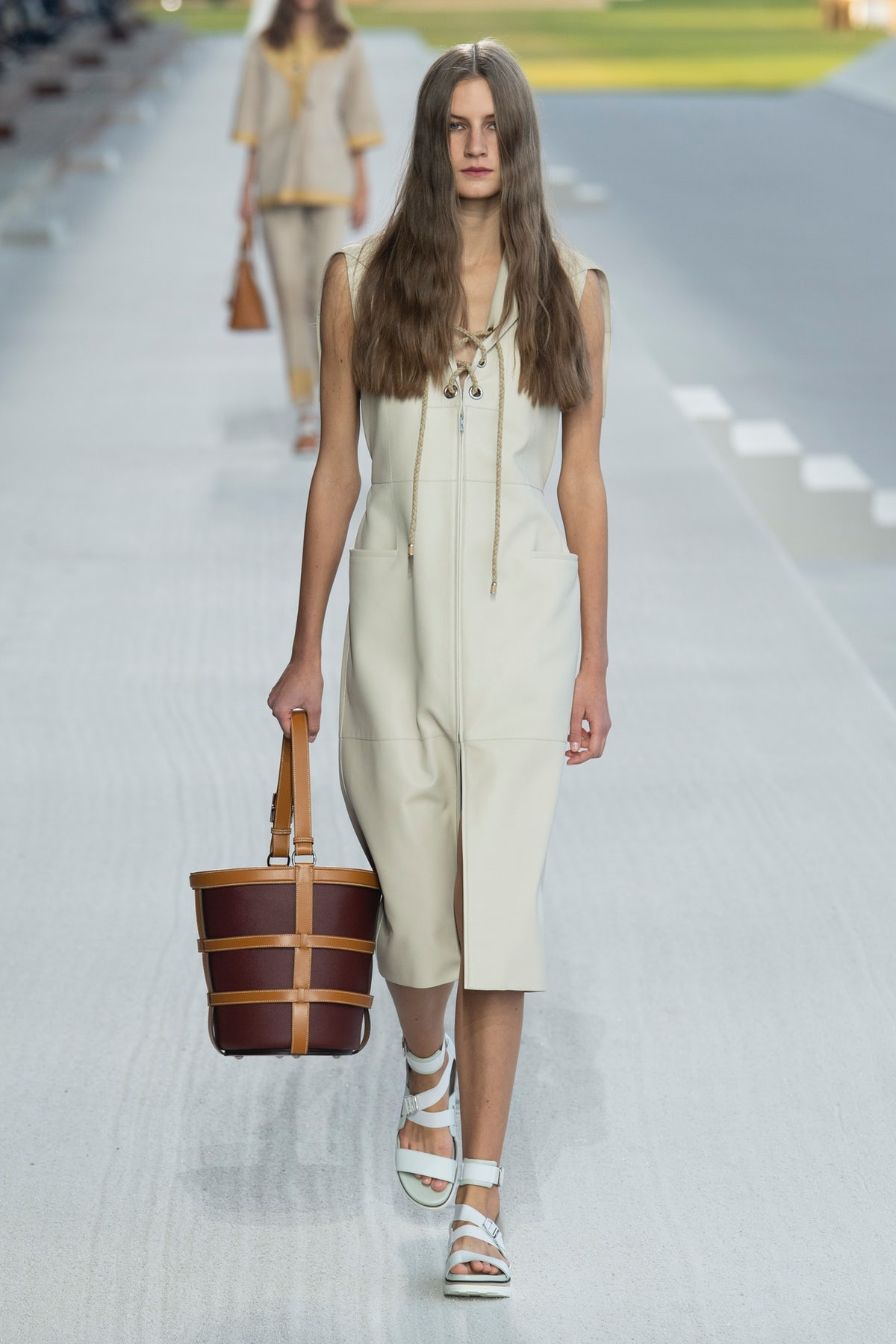 Hermès Goes for the Great Outdoors
