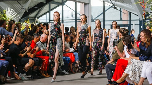 Chinese Firm Acquires Majority Stake in Jason Wu | News & Analysis | BoF