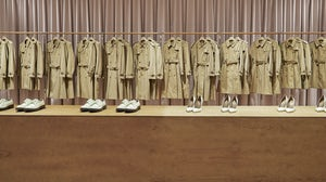 A Burberry store | Source: Courtesy
