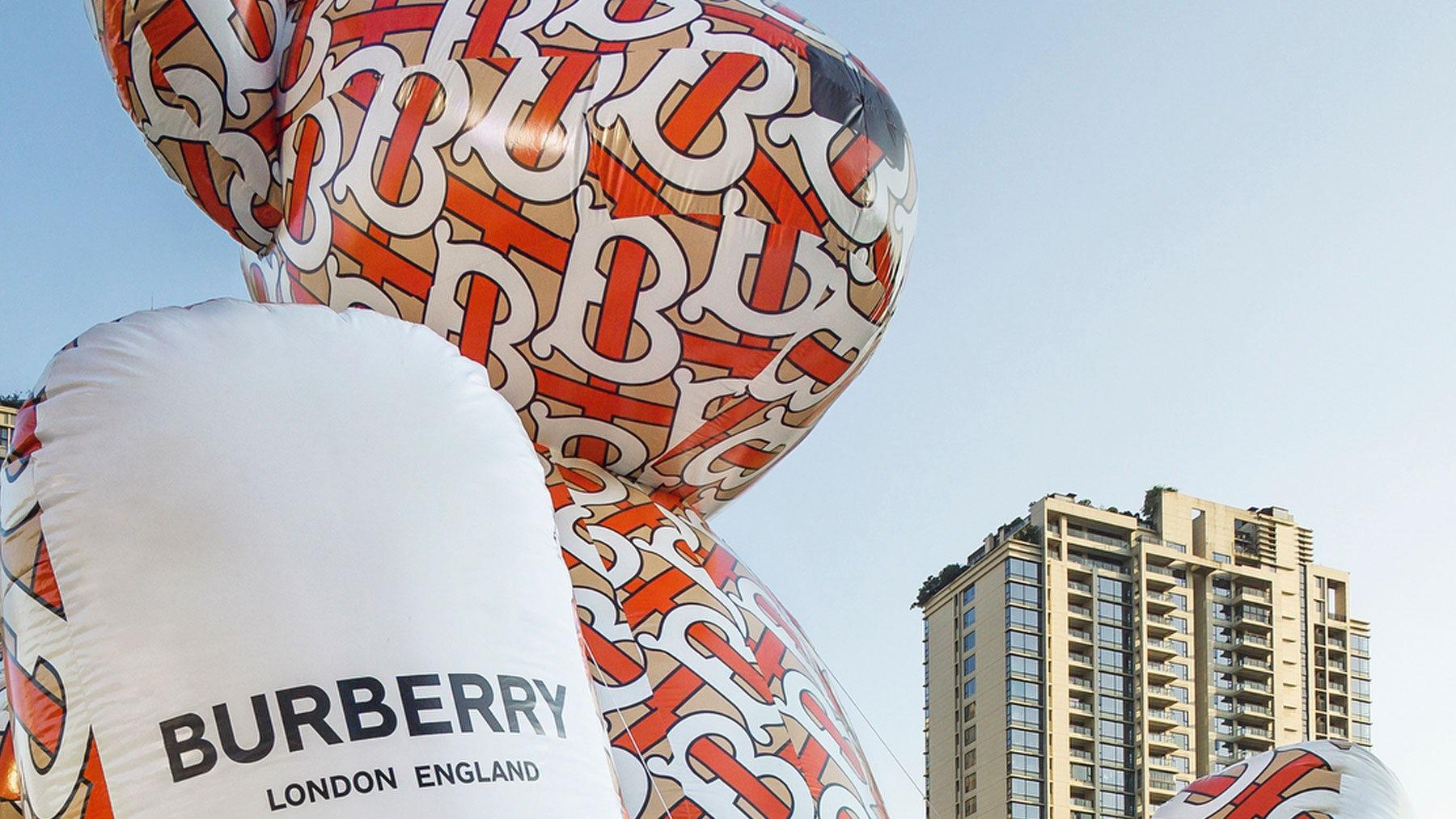 Burberry and Beckham Rule London Fashion Week