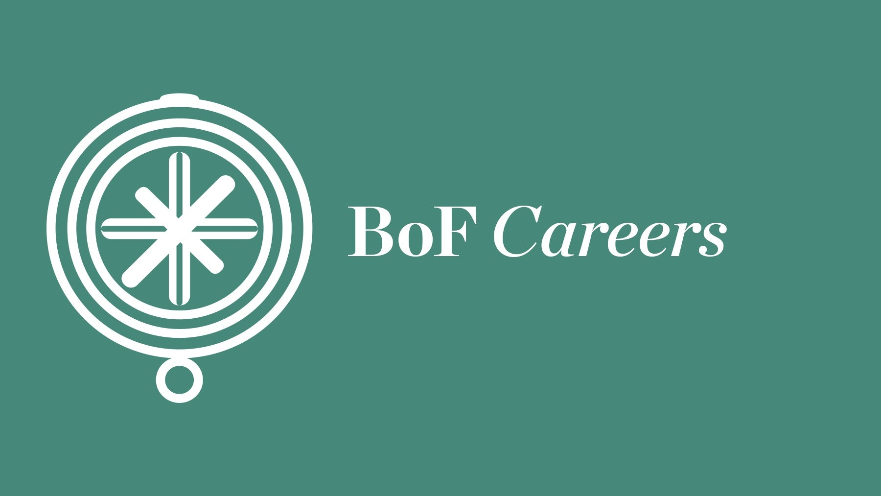 Article cover of The Best Jobs on BoF Careers This Week