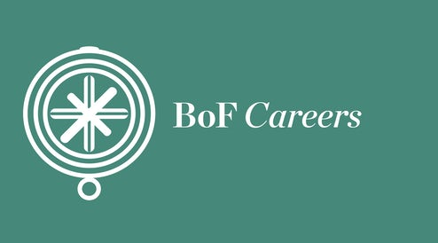 Fashion Jobs, Career Advice and Company Pages | BoF Careers