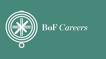 BoF - The Business of Fashion