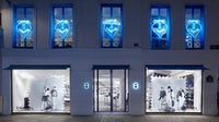 Chanel x Colette Storefront | Source: Courtesy