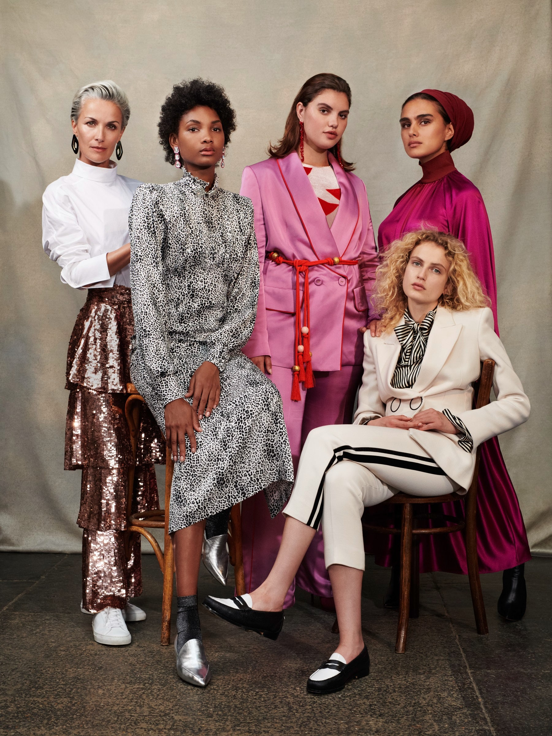 Article cover of Ahead of IPO, Farfetch Pushes Into Modest Dressing