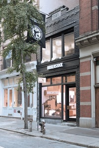 Birkenstock store | Source: Courtesy