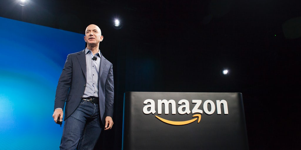 The End of Amazon