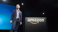 Amazon Chief Executive Jeff Bezos | Source: Getty Images