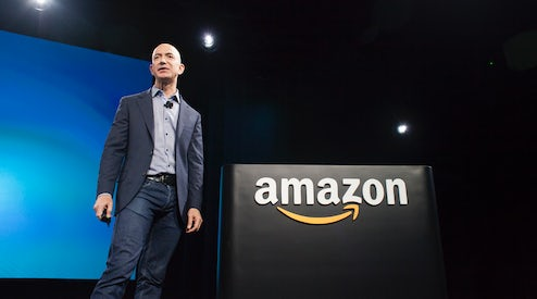 The End of Amazon | Opinion, Retail Prophet | BoF