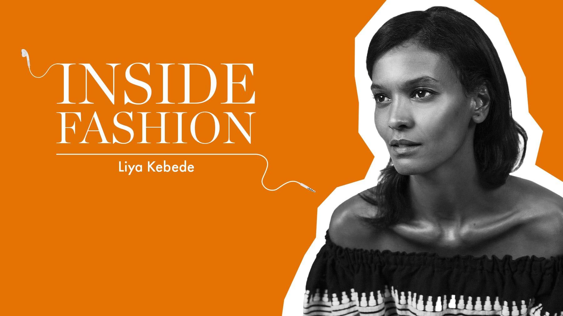 The BoF Podcast: Inside Liya Kebede's Social Mission
