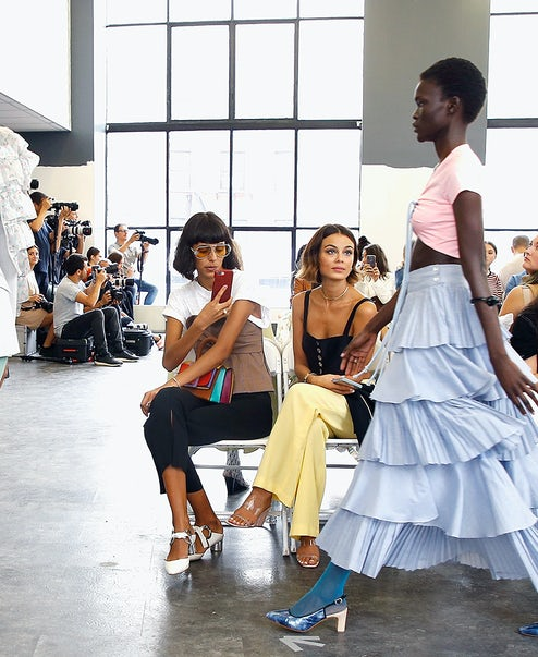 ace1e1d3d436d5 How Designers Will Be Affected By a Shortened NYFW