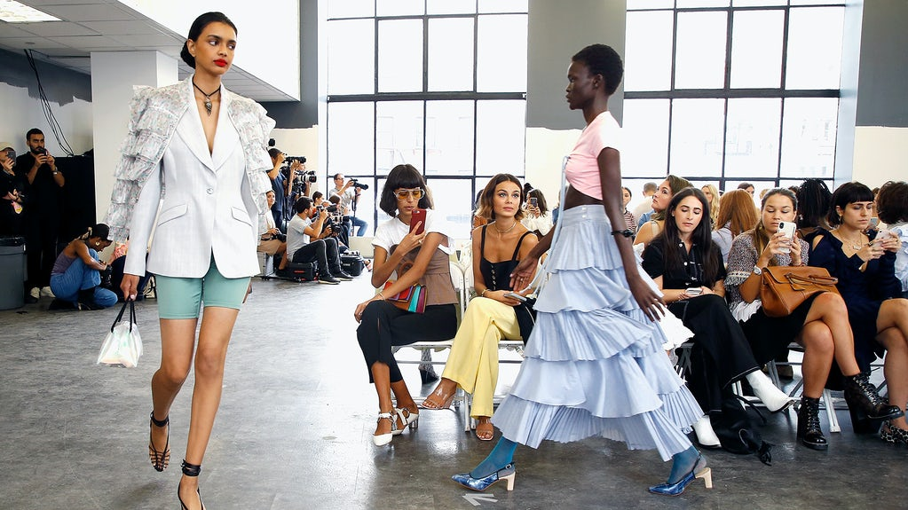 How Designers Will Be Affected By A Shortened New York Fashion Week Intelligence Bof
