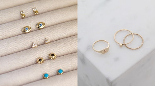 Mejuri Wants To Upend Fine Jewellery With A Drop Model News