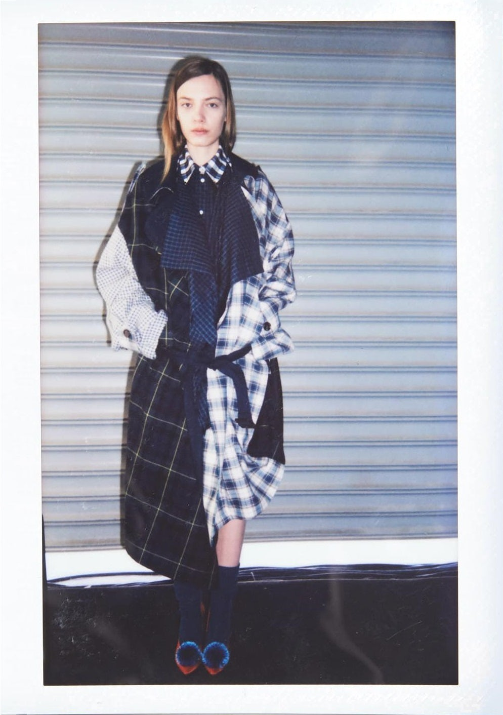 A look from Pushbutton's new collection | Source: Courtesy