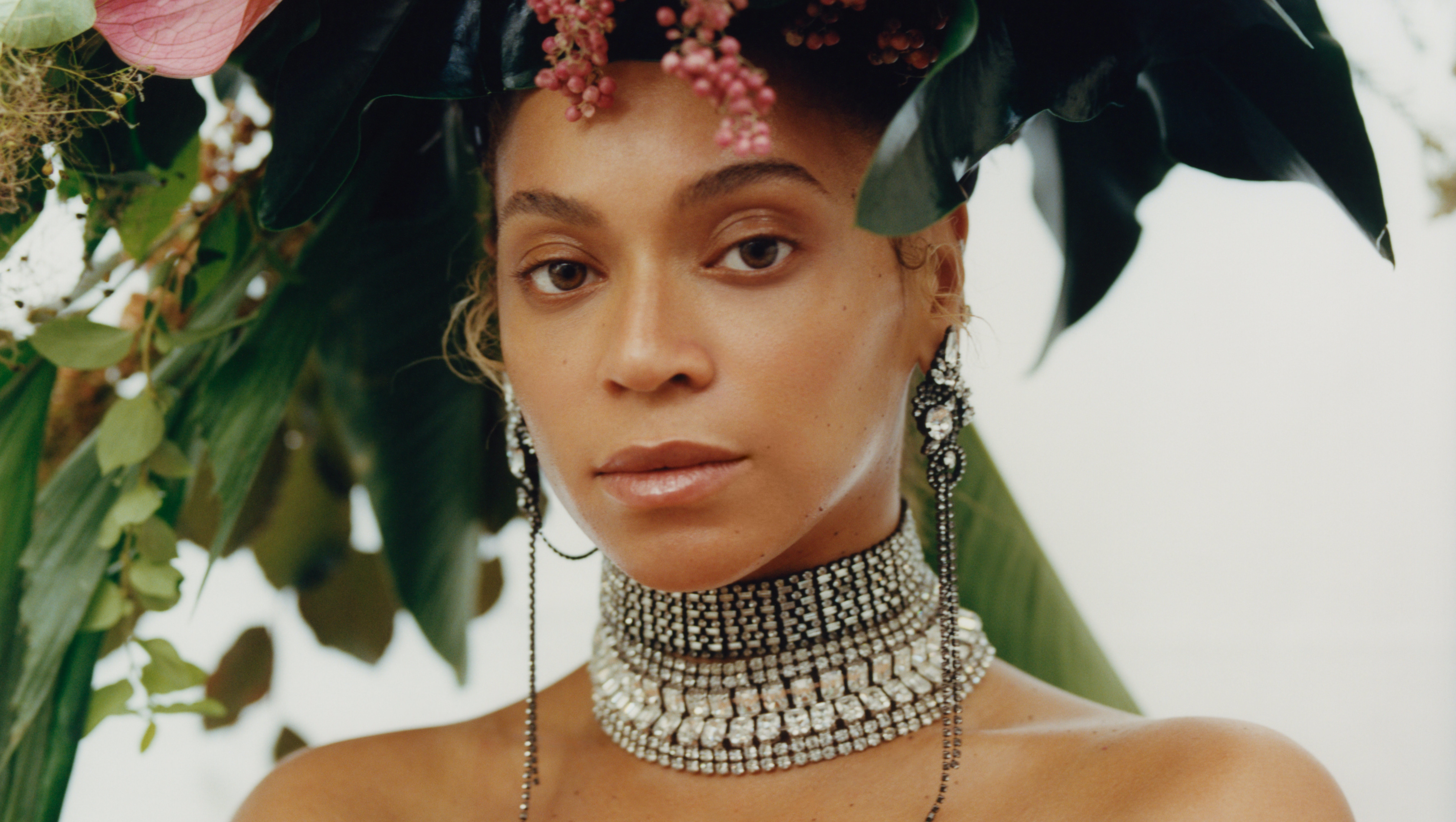 South African Department Store Woolworths Partners With Beyoncé Makeup Artist