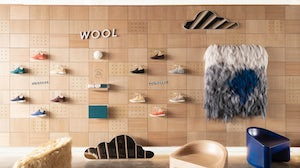 Inside Allbirds' new flagship | Source: courtesy