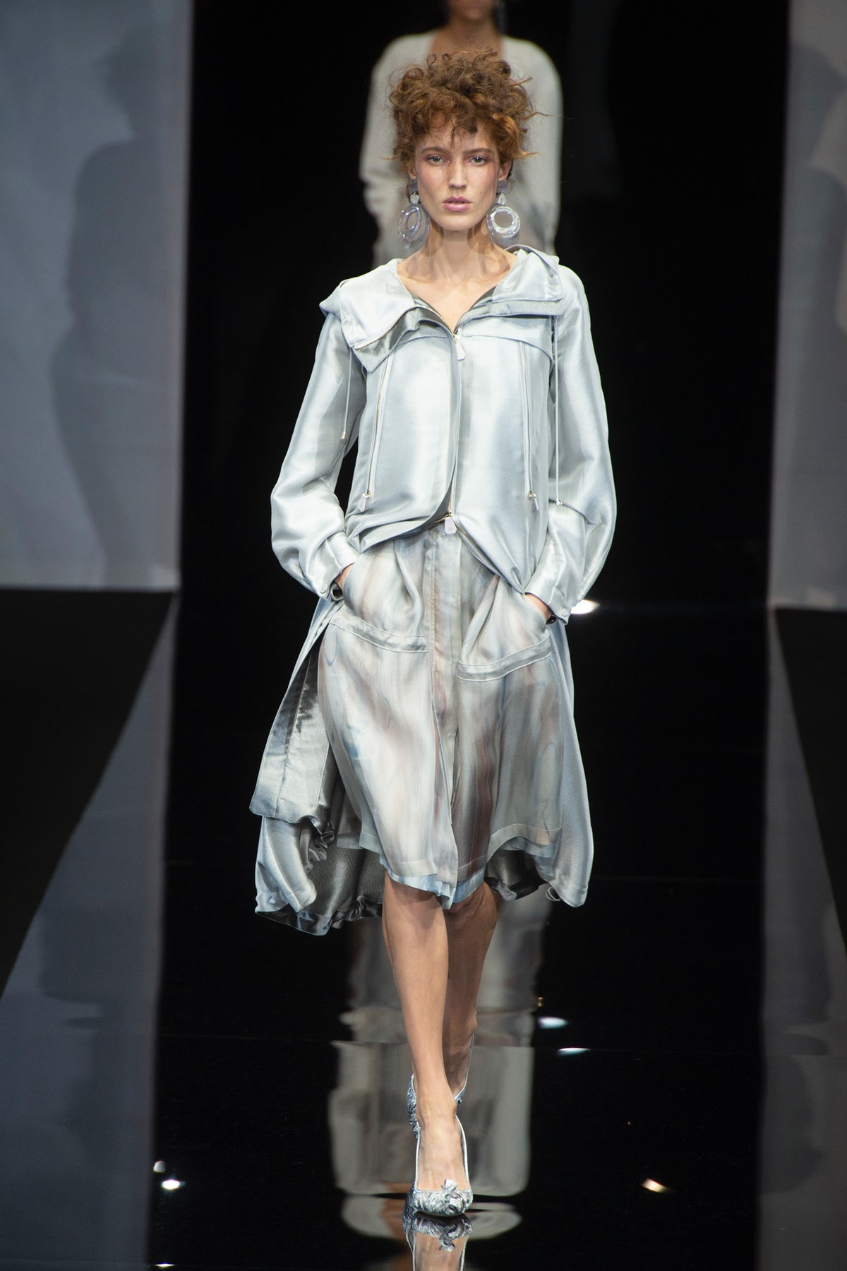 The Colour of Emotion at Giorgio Armani