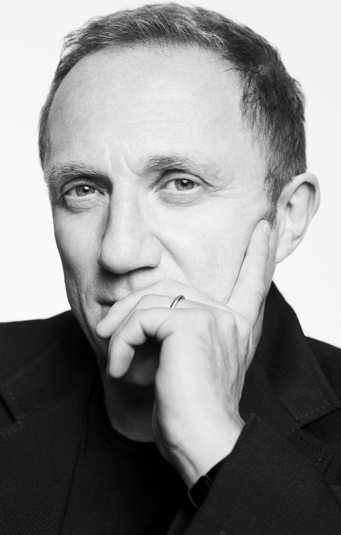 Article cover of How François-Henri Pinault Unites Profits and Purpose
