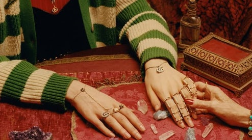 44a1d19b15 Gucci to Branch Into High-End Jewellery | News & Analysis | BoF