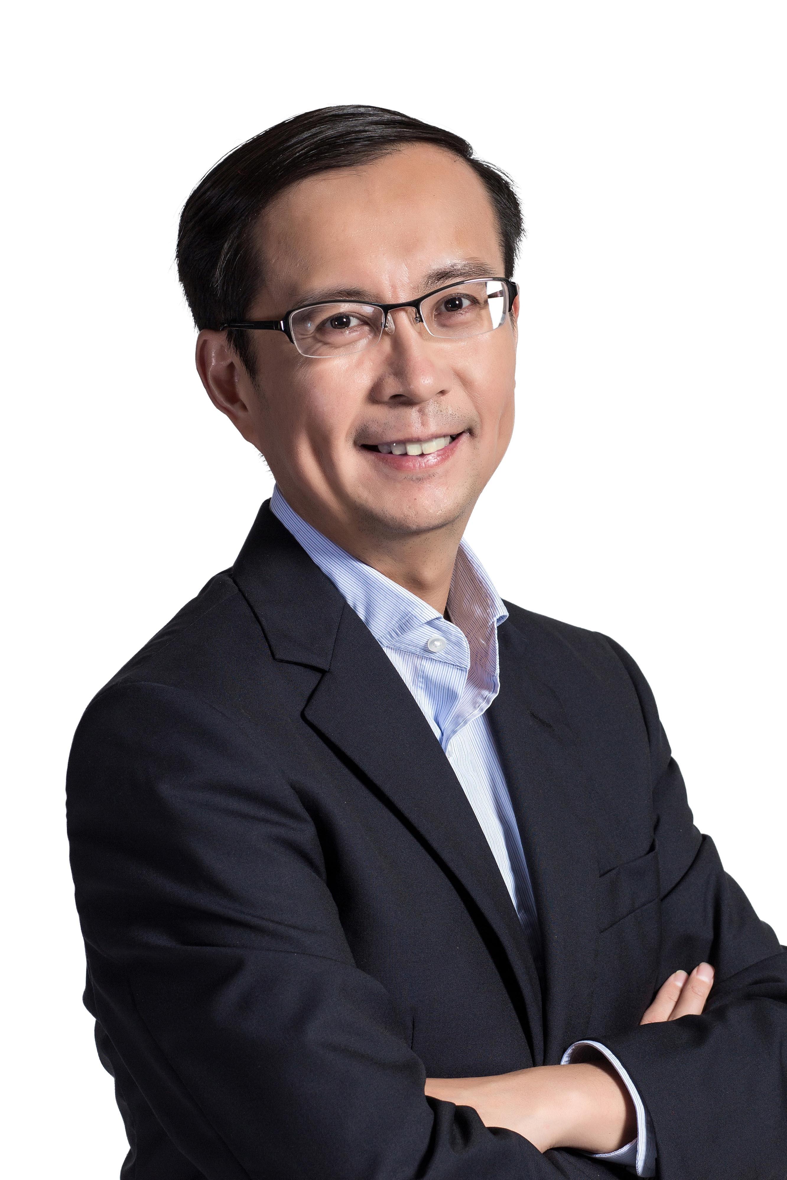 Daniel Zhang | Source: Courtesy