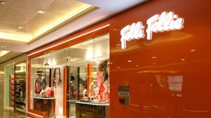 Folli Follie store front | Source: Shutterstock