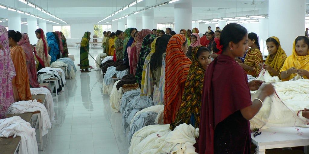 6 Years After Rana Plaza, Worker Safety Is Under Threat In